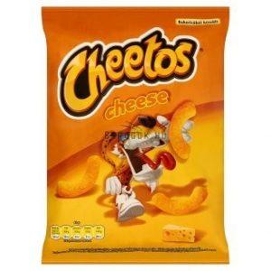 Cheetos Sajtos 43g