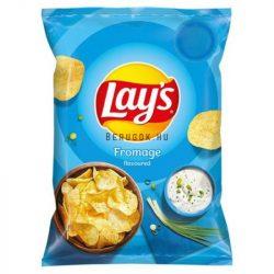Lay's Tejfölös-Sniedlinges 60 g