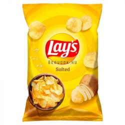 Lay's Chips sós 70g