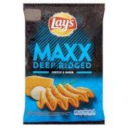 Lay's max sajtos hagymás 65 g