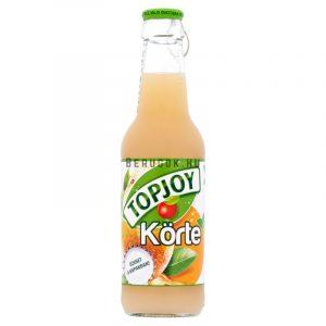 Topjoy Körte 0,25l PAL