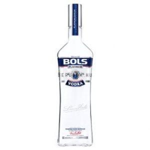 Bols Platinum Vodka 0,7 (40%)