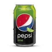 Pepsi Lime 0,33l DOB