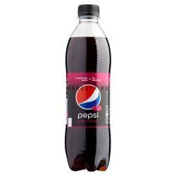 Pepsi Wild Cherry 0,5l PET