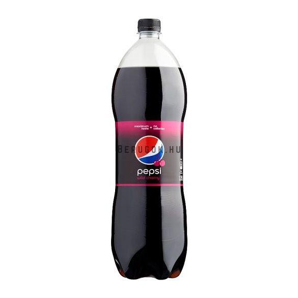Pepsi Wild Cherry 1,75l PET