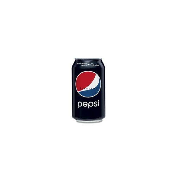 Pepsi Max 0,33l DOB
