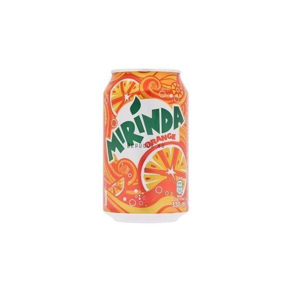 Mirinda Orange 0,33l DOB