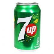 7UP 0,33l DOB