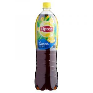 Lipton Ice Tea Citrom 1,5l PET