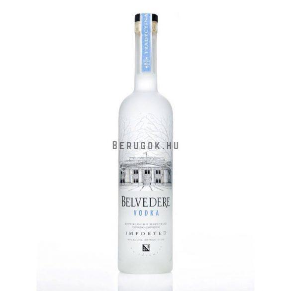 Belvedere Vodka 0,7l (40%)