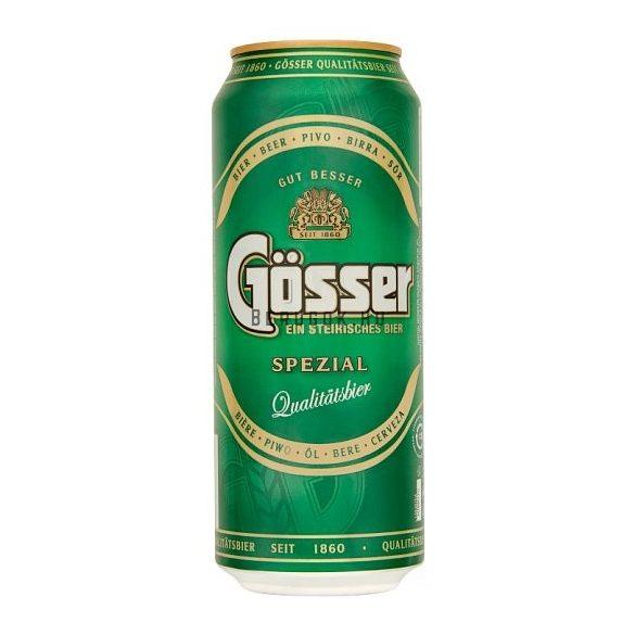 Gösser Spezial 0,5l DOB (5,1%)