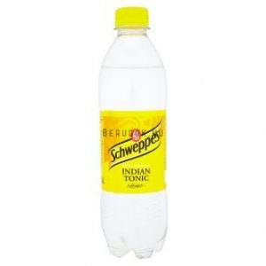 Schweppes Tonic 0,5l PET