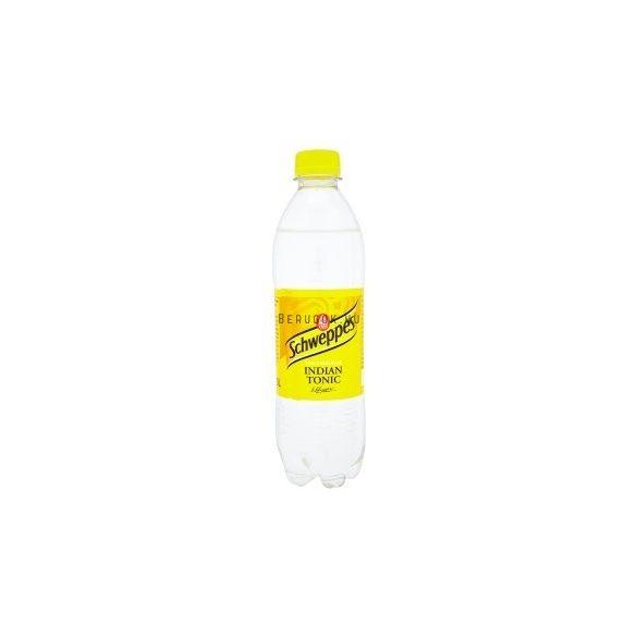 Schweppes Tonic 0,5 l