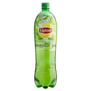 Lipton Ice Tea Zöldtea 1,5l PET