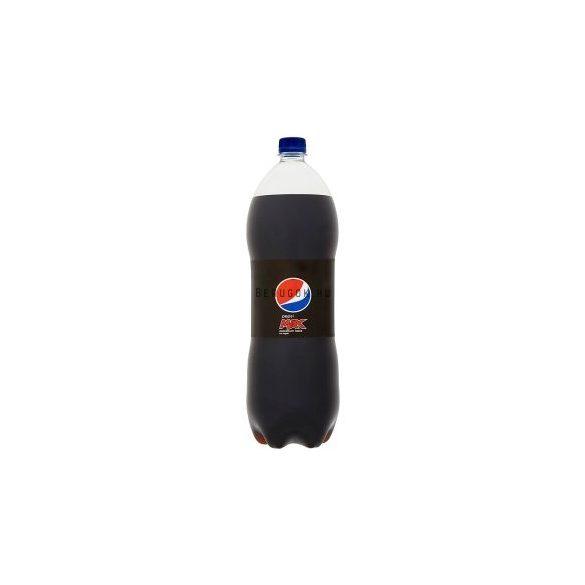 Pepsi Max 1,75l PET