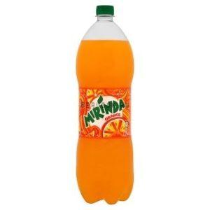 Mirinda Orange 1,75l PET