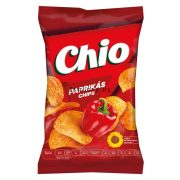 Chio Chips Paprikás  75g