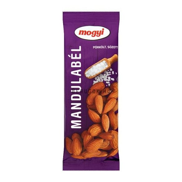 Mogyi Mandulabél 70g