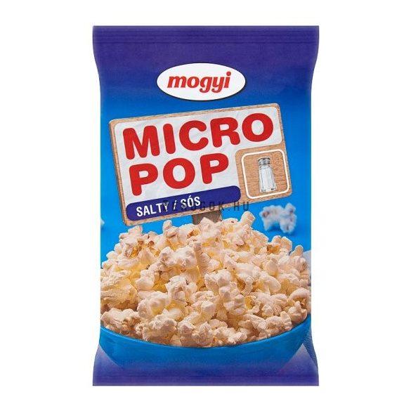 Mogyi micro pocorn sós 100 g