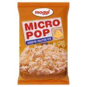 Mogyi Micro Popcorn Sajtos 100g
