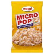 Mogyi micro popcorn vajas 100 g