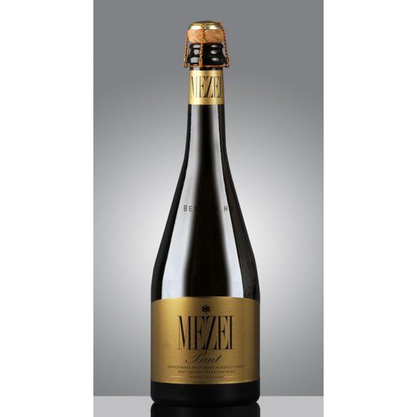 Mezei Brut Chardonnay 0,75l 12,5%