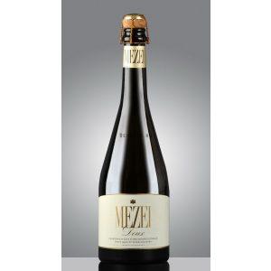 Mezei Doux Chardonnay 0,75l 12,5%