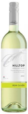 Hilltop Irsai Olivér 2016 0,75l (10,5%)