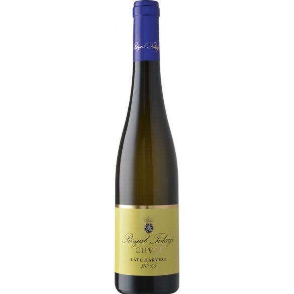Royal Tokaji Cuvée 2015 0,5l (11%)