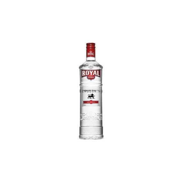 Royal Vodka Original 0,7l (37,5%)