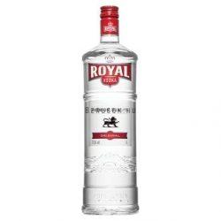 Royal Vodka Original 1l (37,5%)