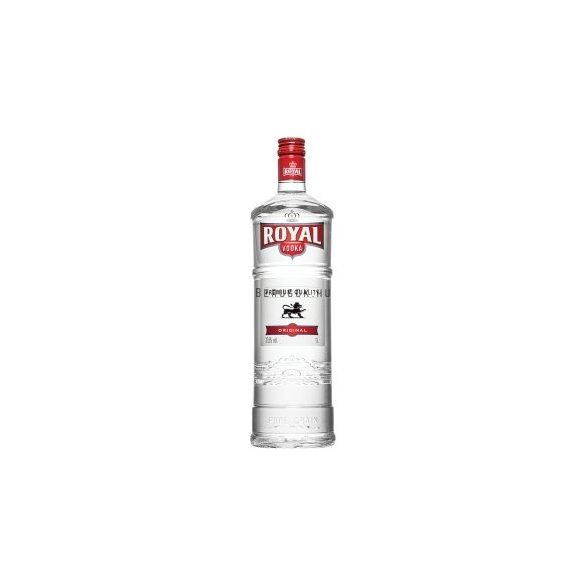 Royal Vodka Original 1l (37,5%)