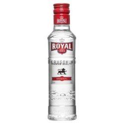 Royal vodka 0,5 l