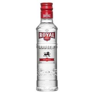 Royal Vodka 0,5l (37,5%)