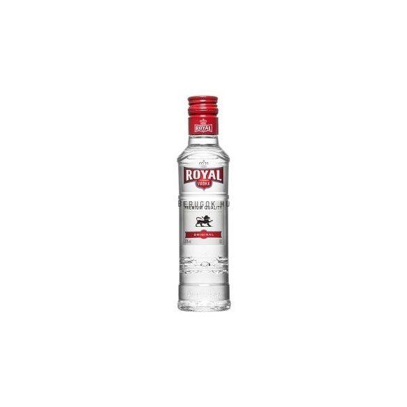 Royal vodka 0,5 l (37,5 %)