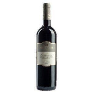 Mészáros Cabernet Sauvignon 2015 0,75l (13%)