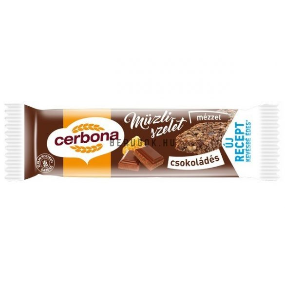 Cerbona Csokoládés 20g