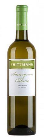 Frittmann Sauvignon Blanc 2016 0,75l (13%)