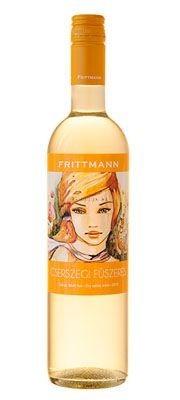 Frittmann Cserszegi Fűszeres 2016 0,75l (12%)