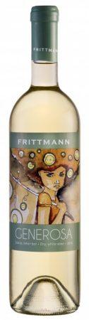 Frittmann Generosa 2016 0,75l (12,5%)
