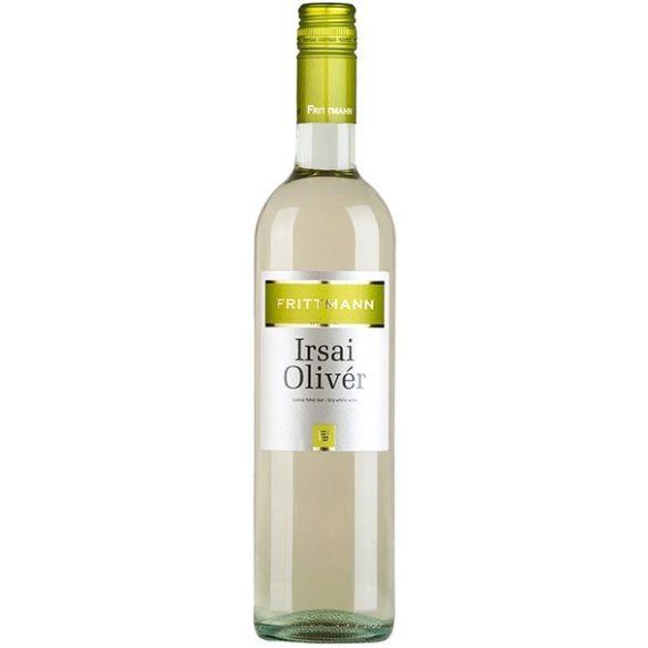 Frittmann Irsai Olivér 2016 0,75l (12,5%)