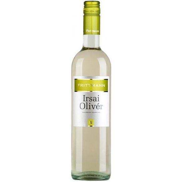 Frittmann Irsai Olivér 2018  0,75l (12%)