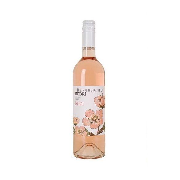 Bodri Rozi Szekszárdi Rosé Cuvée 2019 0,75l (12,5%)