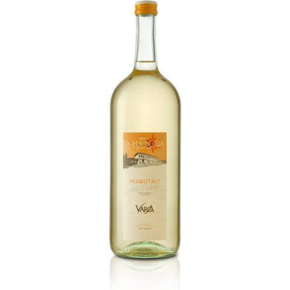 Varga Ház bora - Muskotály 1,5l (11%)