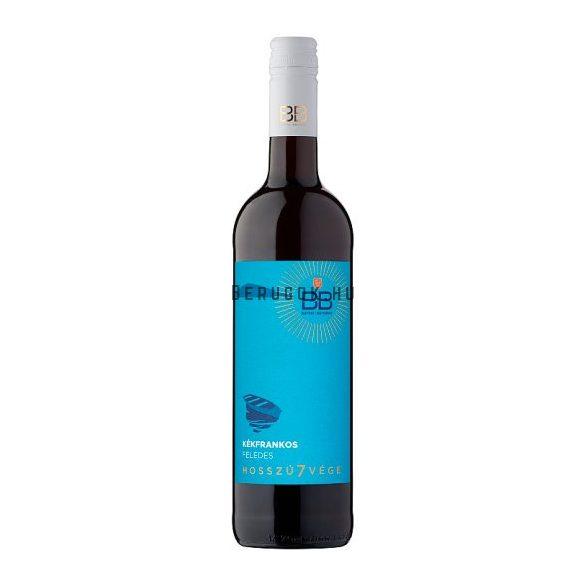 BB Kékfrankos 0,75l (11,5%)