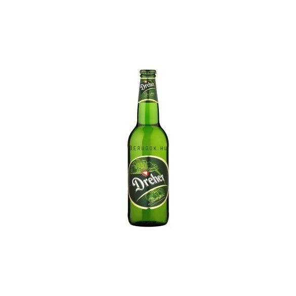 Dreher Classic 0,5l PAL (5,2%)