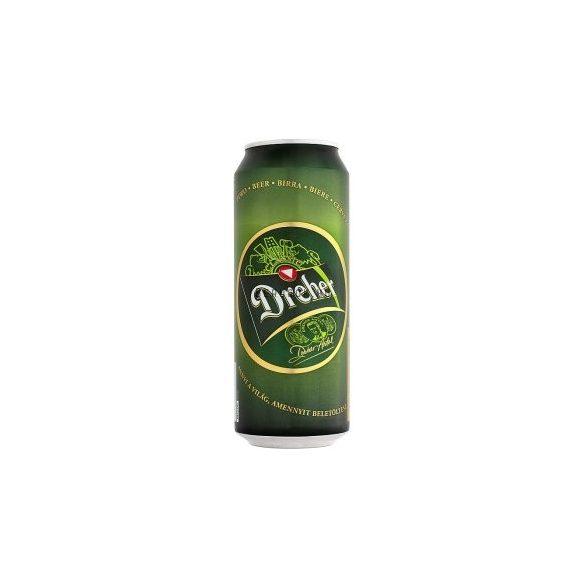 Dreher Classic 0,5l DOB (5,2%)