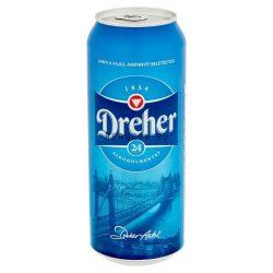 D24 Alkoholmentes Sör 0,5l DOB (0,5%)