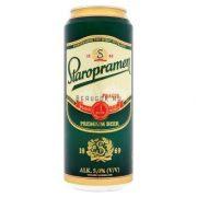 Staropramen Premium 0,5l DOB (5%)