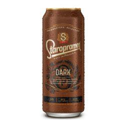 Staropramen Dark 0,5l DOB (4,4%)